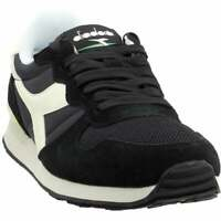 Diadora Camaro Sneakers Casual    - Black - Mens
