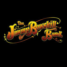 THE JIMMY BOWSKILL BAND - BACK NUMBER - CD 11 TITRES - 2012 - NEUF NEW NEU