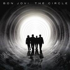 BON JOVI - THE CIRCLE: CD ALBUM (2009)