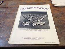 L'illustration 23 septembre 1933 n° 4725