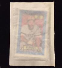 SEALED 1974 Kellogg's #37 WILLIE STARGELL baseball card UNOPENED PACK Rare MINT