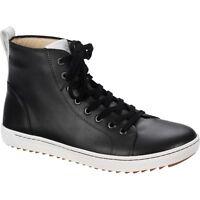 Birkenstock Bartlett Men Naturleder Schuhe High Top Sneaker 1004635 Weite normal