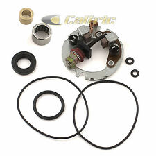 2 Sets of TIE ROD END KIT SUZUKI LTF250 LT-F250 QUADRUNNER 250 1997 1998 1999-02