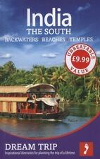 India: Backwaters, Beaches & Temples Footprint Dream Trip