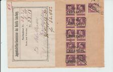 Switzerland jugendschriften kommission des bezirks cover 1945
