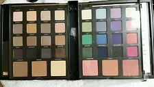 Smashbox The Master Class Palette 2 Color & Contour New In Box