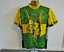 PRIMAL - CHAIN REACTION CYCLING JERSEY MENS SIZE XL