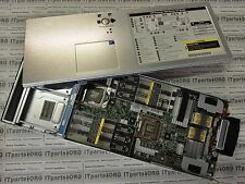 588743-001 605659-001 HP SYSTEM BOARD FOR BL460c G7 + free CHASSIS 603718-B21