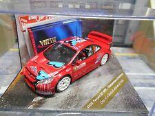 PEUGEOT 307 WRC Rallye Monte Carlo 2006 #16 Gardemeister Astra Vitesse SP 1:43