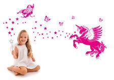 Kinder Rosa Wandbilder in Rosa