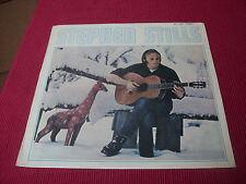 Stephen Stills:  Self Titled Debut 1970   EX+   LP  SOUTH AFRICAN PRESSING