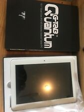 Quantum 10.1 Inch HD Android Tablet Computer PC GPS Wifi Dual Camera