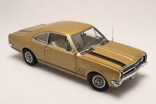 1:18 Biante - Holden HK Monaro GTS 327 - Inca Gold with Parchement Interior