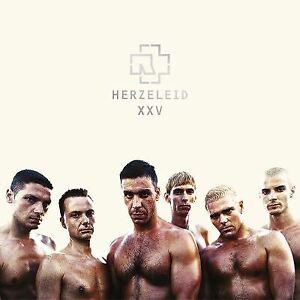 Rammstein: Herzeleid (XXV Anniversary Edition - Remastered) - CD NEW