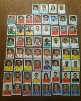 Panini WM 2010 60 Sticker ohne Nummer Coca Cola World Cup 10 / without numbers