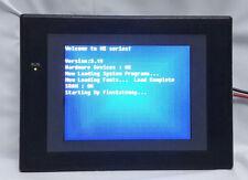 Omron NS5-SQ10B-V2 Interactive Display Touch Screen HMI  24 VDC *FREE SHIPPING*