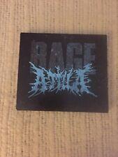 Attila - Rage (CD Used Like New)