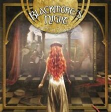 BLACKMORE'S NIGHT - ALL OUR YESTERDAYS [LIMITED EDITION] NEW CD