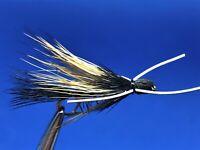#107 1 Dozen Beadhead Mayfly Brown Size 12 12