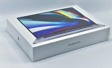 "Apple MacBook Pro 16"", i7 2,6 GHz, 16GB, 512GB, MVVJ2D/A Spacegrau NEU OVP"