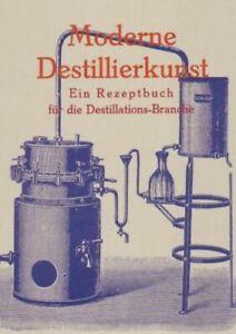 Modern Destillierkunst - Silent Uninstall,Destillerie,Distilling & Setting - New