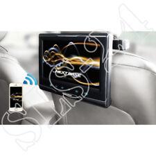 NEXTBASE UNO Cinema Pro 10 Zoll Monitor DVD Player USB mit Kopfstützen Halterung