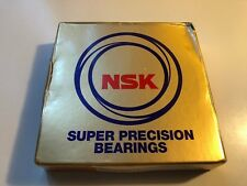 New, boxed NSK Super Precision Bearing 7020CTYNSULP4