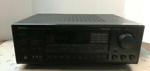 Onkyo Audio Video Control Tuner Amplifier R1 TX-SV717PRO