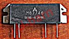 MITSUBISHI M67746 MODULE