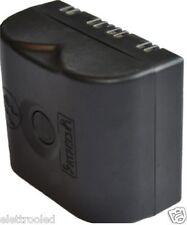 Batteria LITIO BATLI22 BAT22 compatibile DAITEM LOGISTY DIAGRAL 2 X 3.6V 13 AH