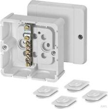 Hensel Caja de Empalme de Cable para Comparación Potencial Dp 9026