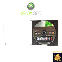 Dead Rising 2  (2010)  Capcom Xbox 360 Video Game Pearl Case Tested Works B+