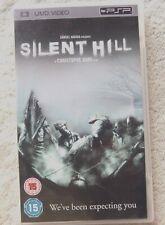 74017  - UMD Silent Hill  2006  UMDBV0688
