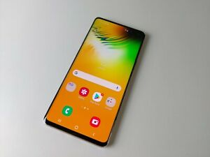 Samsung Galaxy S10 5G SM-G977 256GB Royal Gold, Single Sim *Excellent Condition*