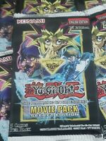 YuGiOh 1 New sealed 1st edition Dark Side of Dimensions Movie Booster Pack