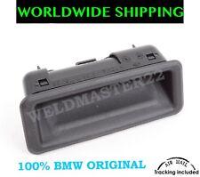 TP Tailgate Trunk Lid Lock Handle Fits BMW X1 X5 X6 E91 E90 E84 E60 7118158
