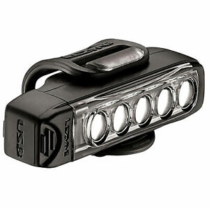 Lezyne Strip Drive 400 Front Bike LED Lights