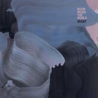 OUGHT - ROOM INSIDE THE WORLD   VINYL LP + MP3 NEW+