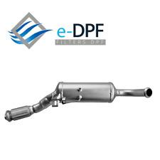 Rußpartikelfilter DPF Opel Vivaro Nissan Primastrar Renault Traffic II 2.0 CDTI