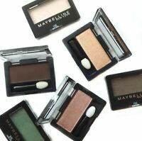 Maybelline Expert Wear Eye Shadow Singles Choose your Shade *FAST SHIPPING*