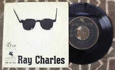 1958 ✤ RAY CHARLES ✤ Hallelujah