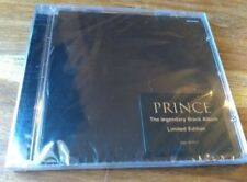 PRINCE - THE BLACK ALBUM, OFFICIAL LIMITED CD ALBUM 1994 (SEALED)