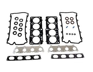 For Audi A6 A8 Quattro S6 S8 Volkswagen Touareg Engine Cylinder Head Gasket Set
