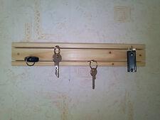 Schlüsselbrett Holz