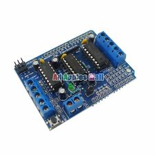 L293D Schrittmotor Motor Stepper Servo Shield für Arduino Mega UNO R3 ATMEL DL