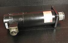 Glentek Bridgeport Dc Servo Motor Model Gm405 Torque 413 3500 Rpm