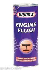 Wynns Engine Flush 425ML [PN51265] For Petrol & Diesel