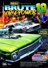 OFFICIAL Street Machine SUMMERNATS 18 DVD! Over 5 hrs!
