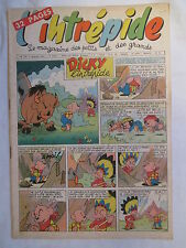 L'INTREPIDE 359  ANNEE 1956