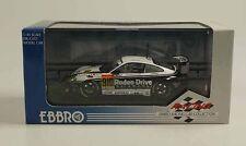 Ebbro 292 Porsche GT3R Rodeo Drive Advan 910 Modellauto 1:43 OVP 9907-82-01